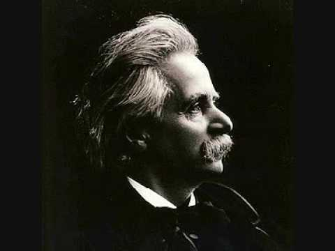 Edvard Grieg - Lyric Pieces Op.71 No.3 'Smatrold' (Puck)  - BALÁSZ SZOKOLAY