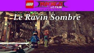 LEGO NINJAGO LE FILM - Le Ravin Sombre [Mode Libre]