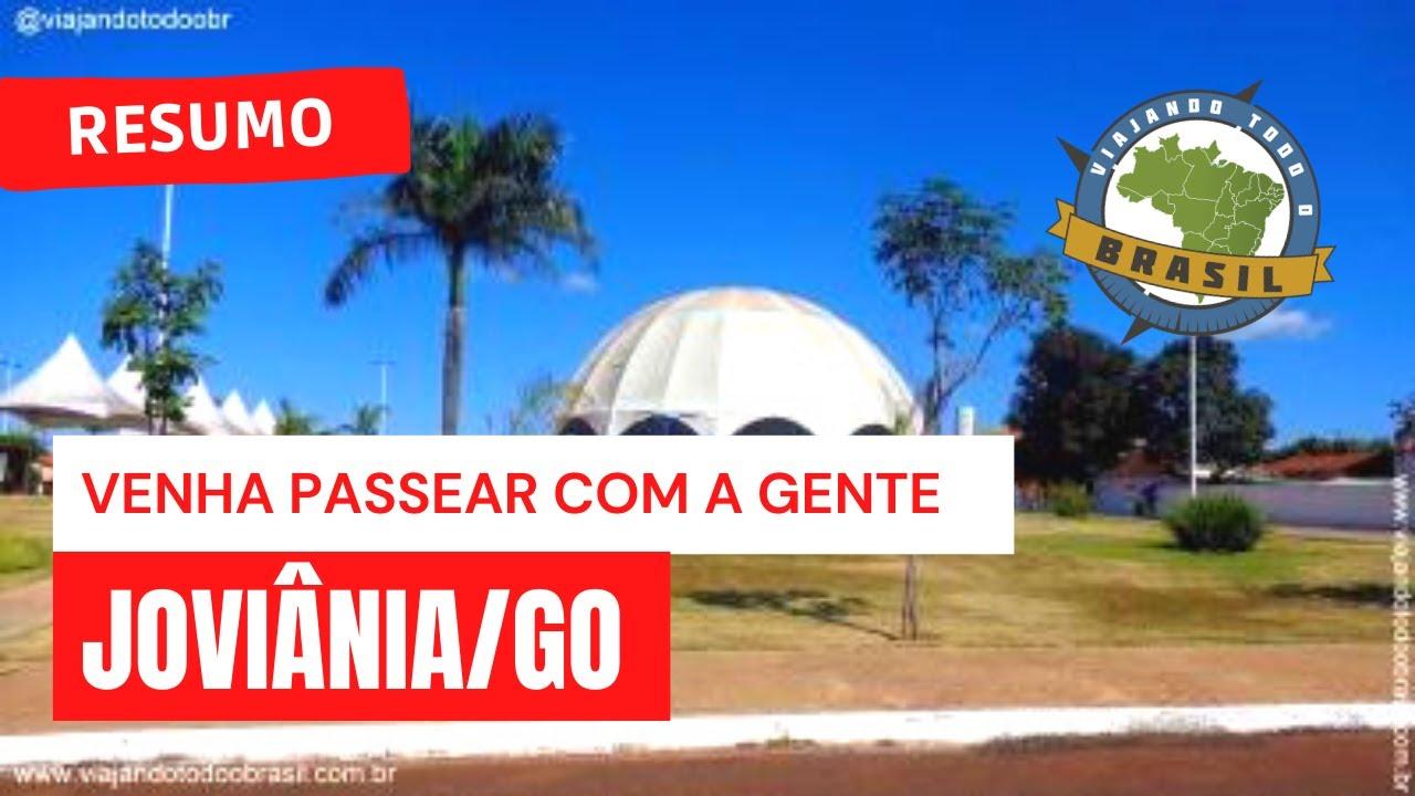 Joviânia Goiás fonte: i.ytimg.com