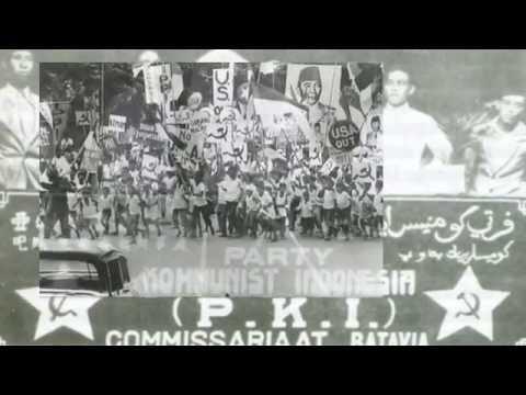 Sejarah Singkat PKI Madiun 1948