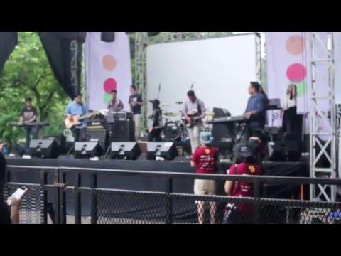 SOLACE LIVE - Ratap Dahana (Live at 38th Jazz Goes to Campus)