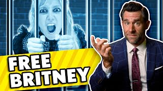 Britney Spears Fights Her Conservatorship
