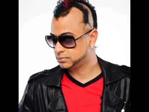Ravi B - Budget (Dj Nelly Iron Remix) Chutney 2017