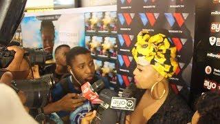 Wolper Afunguka Sababu Za Kuitabiria kifo Bongo Movie