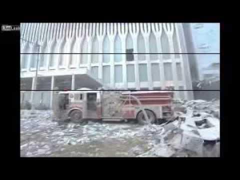 World Trade Center Footage5