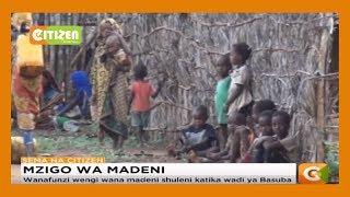 Wanafunzi zaidi ya 200 hawajarudi shuleni maeneo ya Boni, Lamu