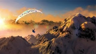 Steep The Game - Extreme Winter Sports 2016 #Spectacular