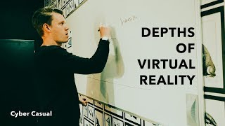 Baixar All different Types of VR Productions (Depths of Virtual Reality Model)