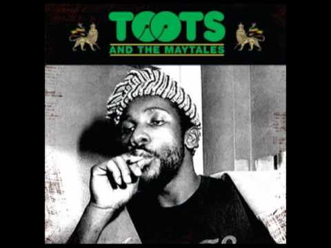 Toots & The Maytals - Pressure Drop (Ska drop) - 2011