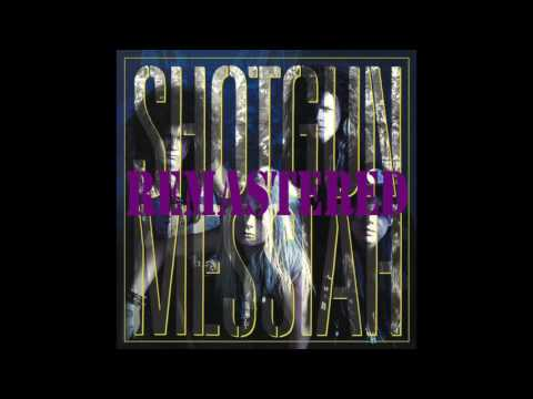 Shotgun Messiah (Remastered) Full Album 2016