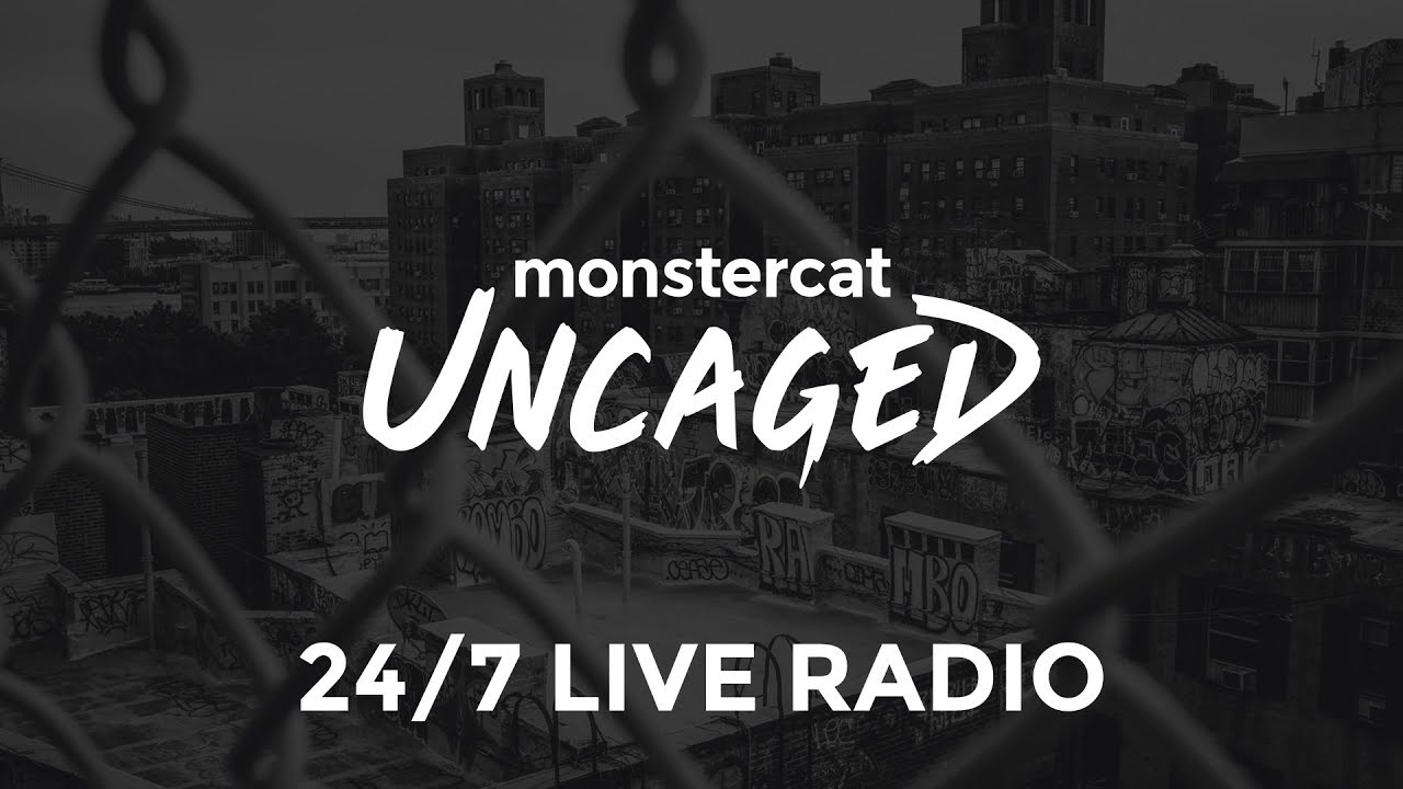 Uncaged Radio - 24/7 Music Live Stream Bass Music, Trap, EDM, Gaming - YouTube