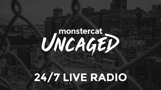 Uncaged Radio - 24/7 Music Live Stream ✦ Bass Music, Trap, EDM, Gaming thumbnail