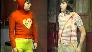 Tema de Chaves e Chapolin (Puff Along)