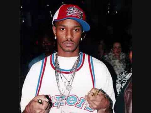Cam'ron Let The Beat Build Freestyle