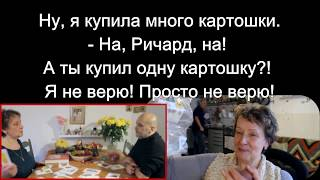 РУССКИЕ ЦВЕТА 6   Russian Verbs: Who Bought Red Potatoes?   Russian 2