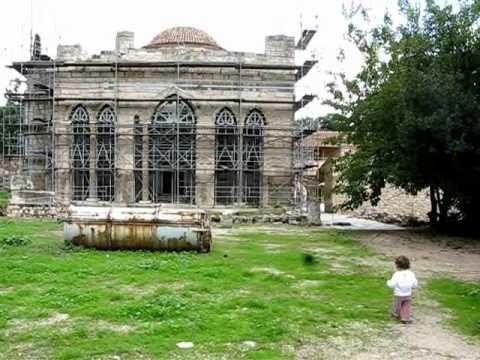 Hosios Loukas Monastery, Boeotia Greece  Doovi
