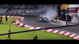 Drift Masters Grand Prix Płock 2015