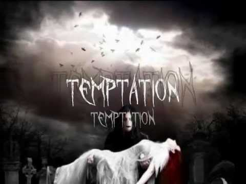Temptation By Cradle Of Filth [Lyrics]