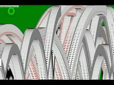 Solitaire ending