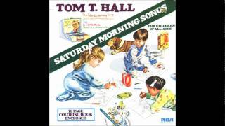 Watch Tom T Hall Pisty video