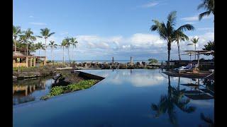 Four Seasons Hualalai Hawaii Review