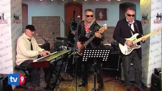 KOKA & T.BLUES  MOB - BOOGIE ALL DAY.  TV9.  11.03.2012.