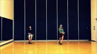 """Bad Girls"" Lee Hyori Dance Cover"
