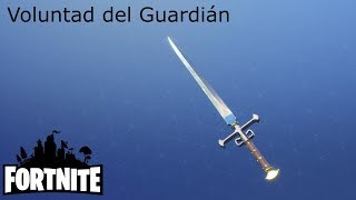 Saltos y daño / Voluntad del Guardián | Fortnite: Salvar el Mundo #305