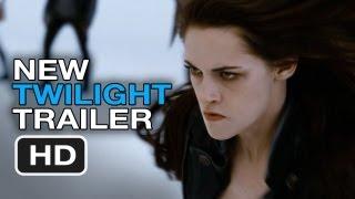 Twilight Saga: Breaking Dawn Part 2 NEW TRAILER (2012) Kristen Stewart Movie HD