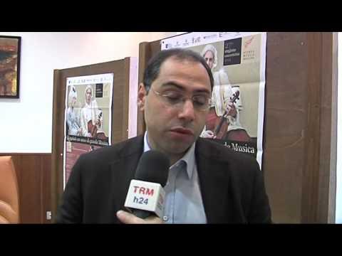 Presentata la stagione concertistica di Ateneo Musica Basilicata