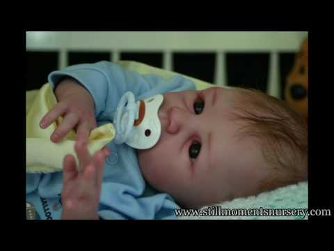 Reborn Baby Dolls by Nikki Holland - Picture Show 4