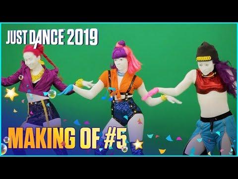 Just Dance 2019: The Making of DDU-DU DDU-DU   Ubisoft [US]