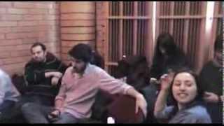 Contraponto - Deixa-me Rir (Jorge Palma - a cappella)