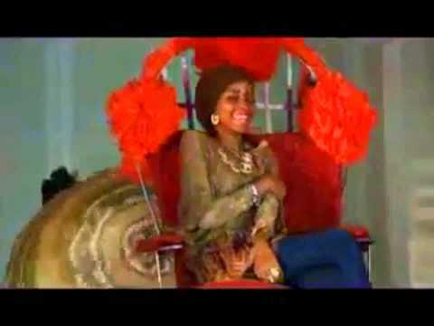 Bayan rai hausa song thumbnail