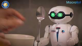 Macrobot™   MAZE BREAKER™   POKIBOT™ (DUTCH TV Ad)