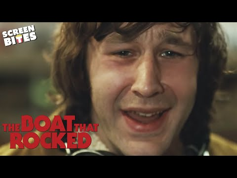 The Boat That Rocked | Stay With Me Baby | Chris O'Dowd
