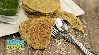 Buckwheat Pancake (Diabetic Snacks)