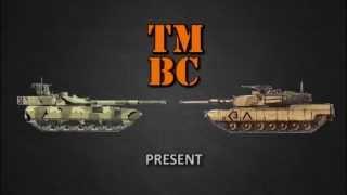 Танковое сравнение №1 Pz6