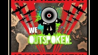 We Outspoken - I Can Be