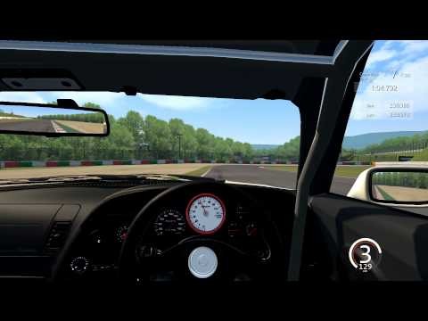 how to turn off abs in assetto corsa