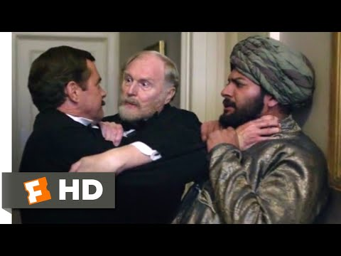 Victoria & Abdul (2017) - I Will Be Courteous Scene (7/10) | Movieclips