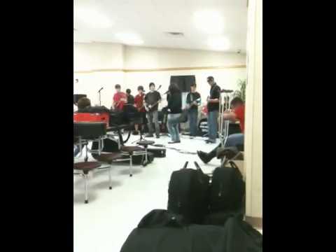 The Crowder High School Revue - Don't Stop Believin'