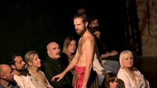"""Trailer """"PARIR. Volver al Vientre"""" un Acto Intimo de Santi Senso"""