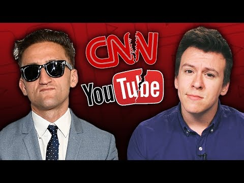Thumbnail: Casey Neistat Responds to Controversy and Backlash, Reveals Beme's Future, and Much More!