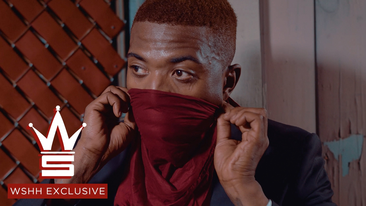 "Ray J ""Cheat On You"" (Official Music Video)"