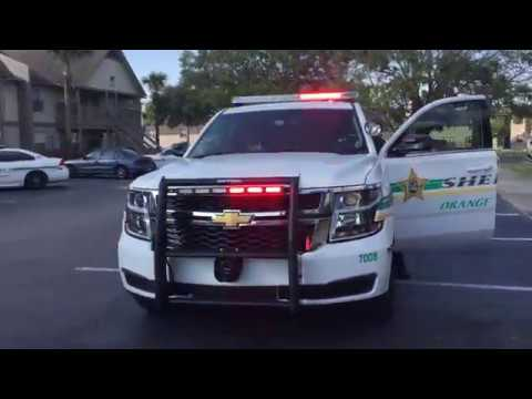 New Ford Explorer >> orange county fl sheriff new chevy tahoe K 9 unit lighting ...