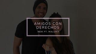 Amigos Con Derecho Reik.mp3