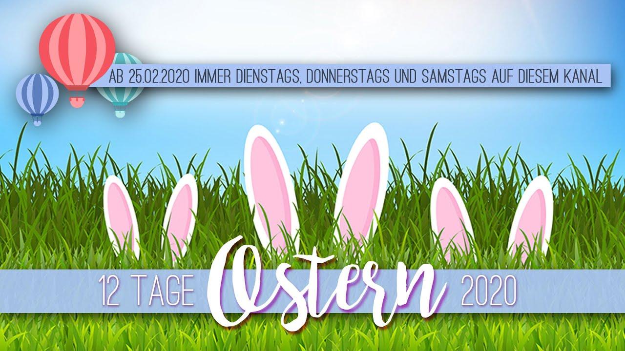 Ostern ThГјringen 2020 Veranstaltungen