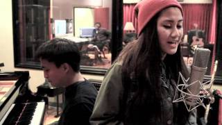 Skyscraper - Demi Lovato (cover by Kresta Ria)