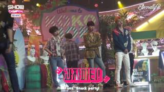 Download Video [ENG SUBS] 170801 EXO Show Champ Behind The Scenes MP3 3GP MP4
